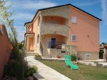 Apartmány Villa Orange, Medulin