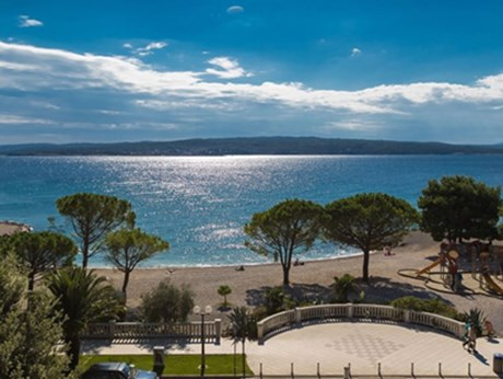 Apartmány Beach Center , Crikvenica
