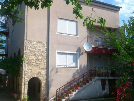 Apartmány Holiday house Reljanović, Medulin